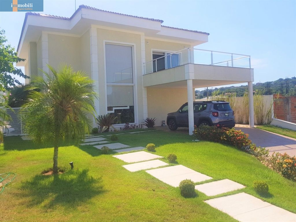 Casa para Venda - Reserva Santa Maria