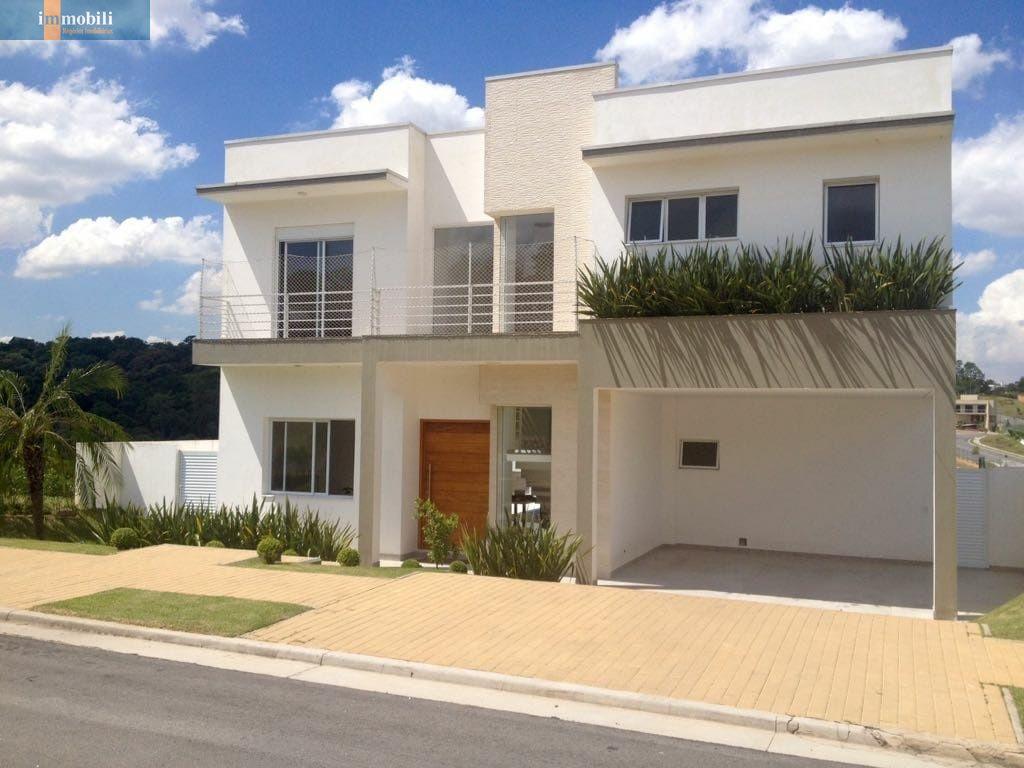Casa Em Condomínio para Venda - Alphaville Granja Viana