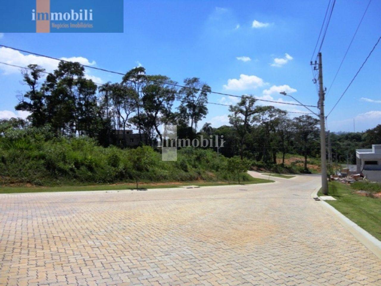 Terreno Em Condomínio para Venda - Reserva Do Vianna