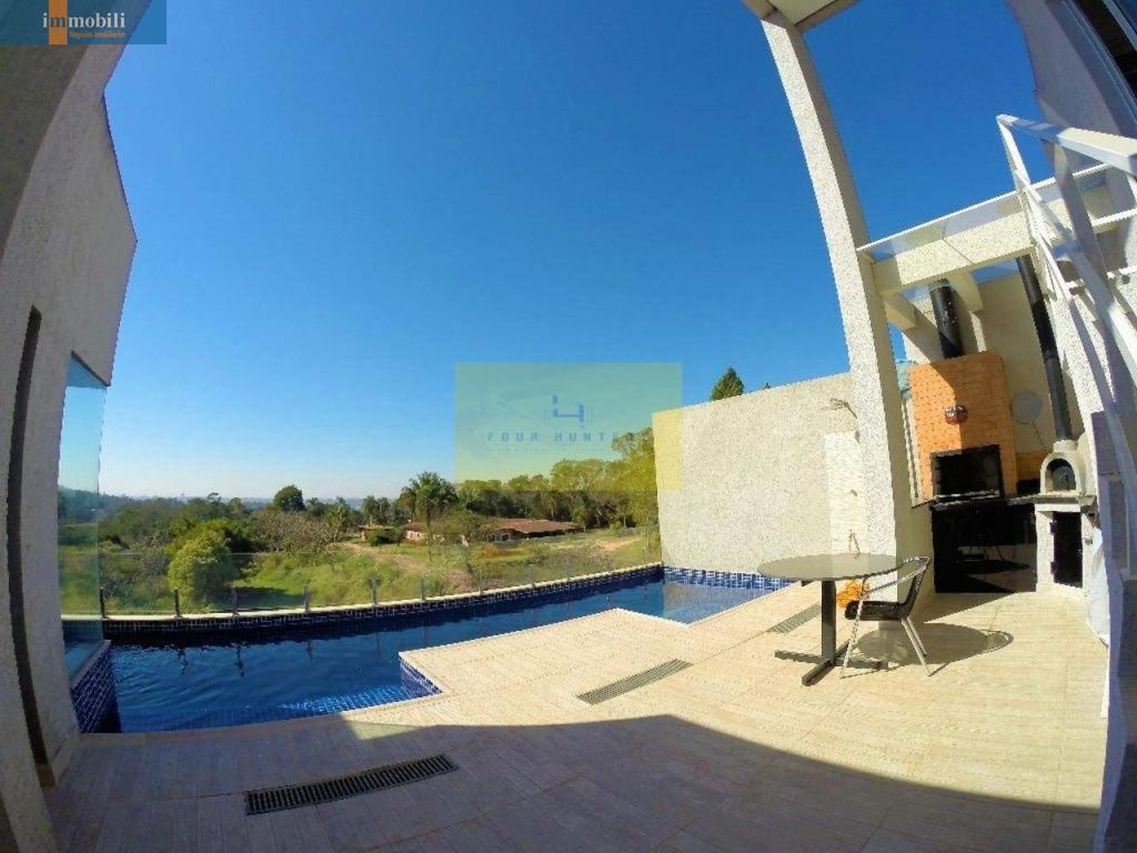 Casa Em Condomínio para Venda - Terras De São Fernando