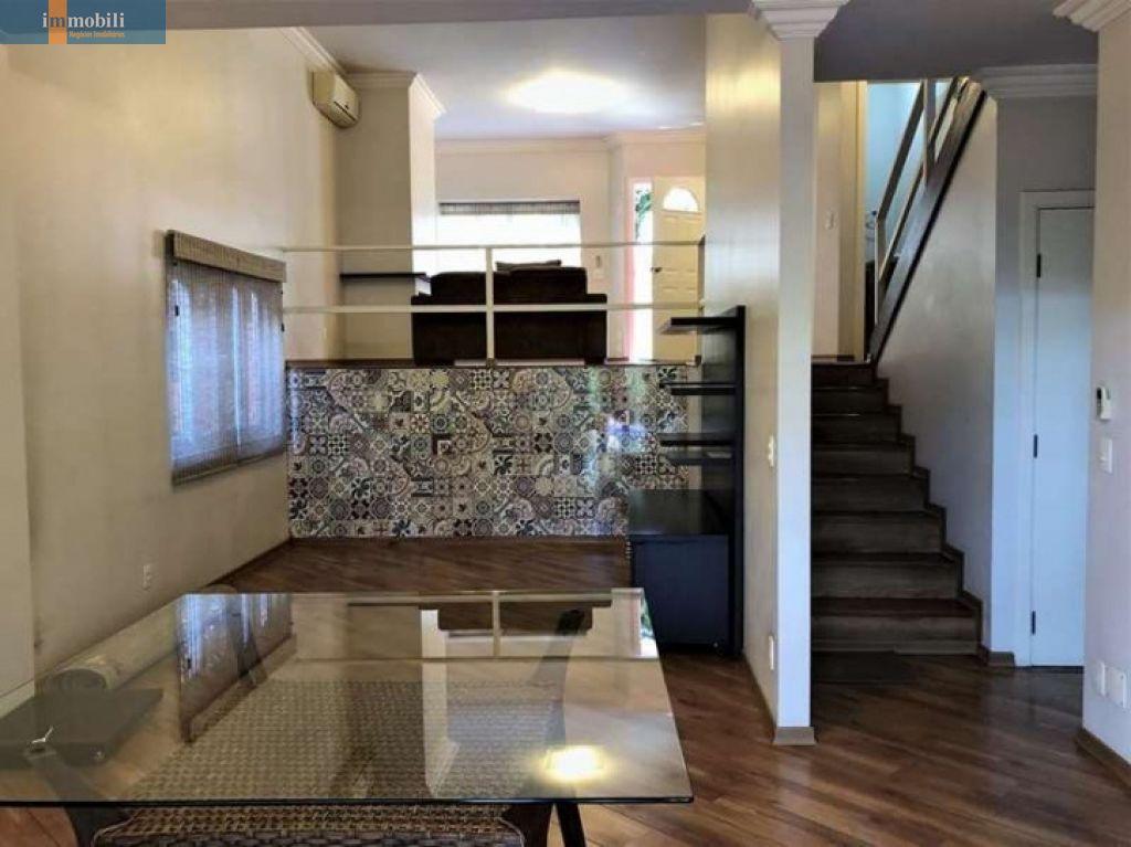 Casa Em Condomínio para Venda - Jardim Das Paineiras