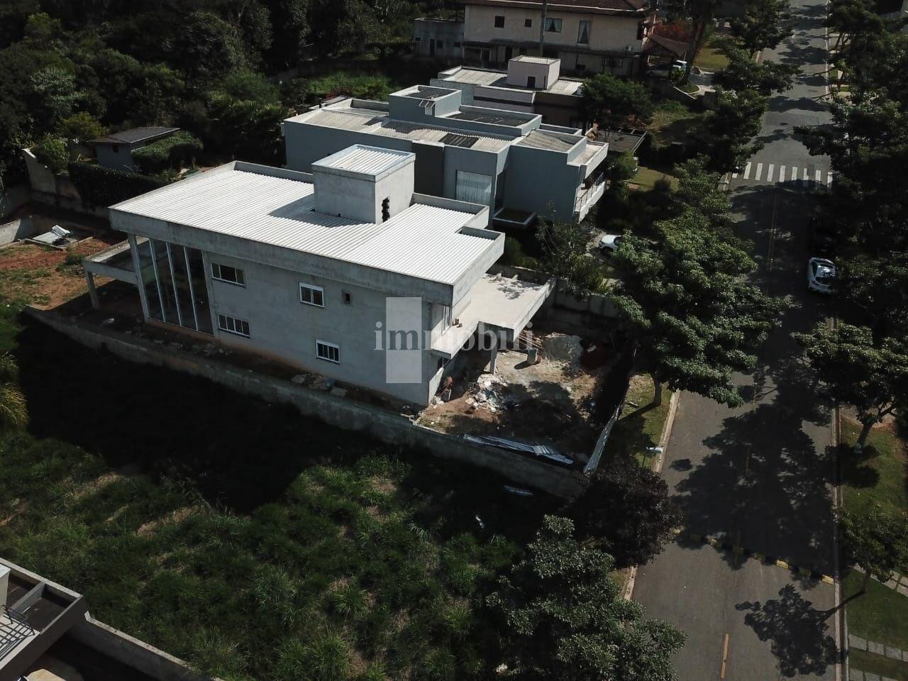 Casa em Condomínio para Venda - VINTAGE
