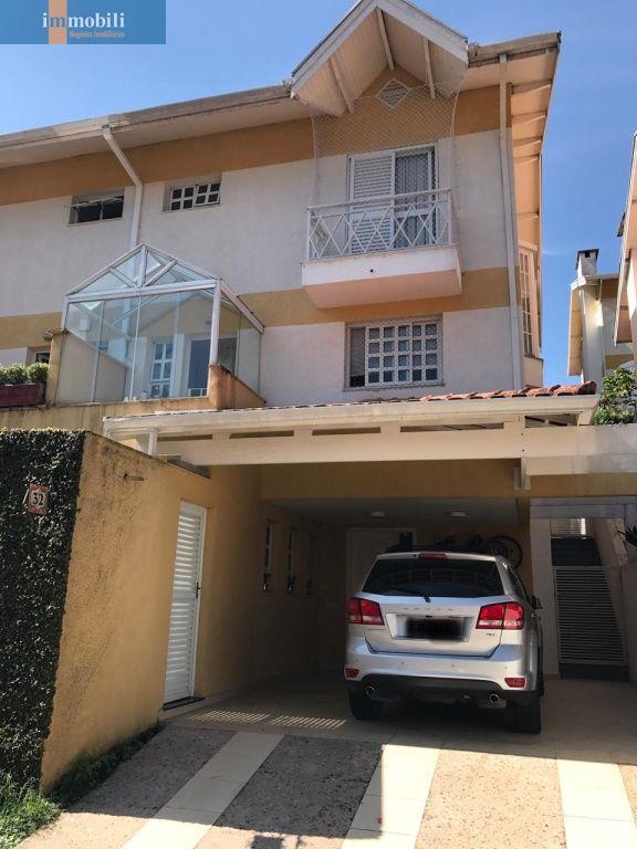 Casa Em Condomínio para Venda - Aldeia Da Granja
