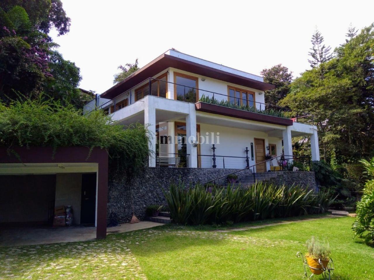 Casa Em Condomínio para Venda - Granja Viana Ii