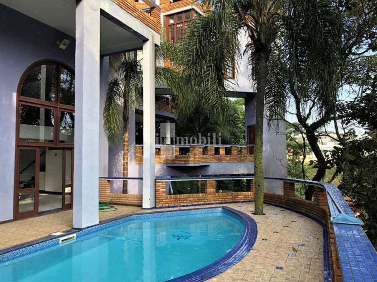 Casa em Condomínio para Venda - FOREST HILLS