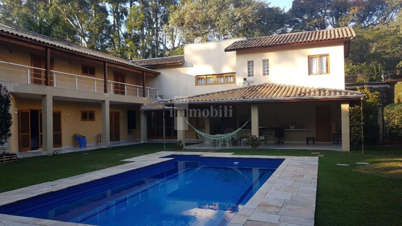 Casa em Condomínio para Venda - PARQUE FRONDOSO