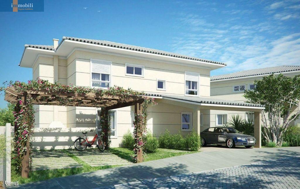 Casa em Condomínio para Venda - MIRANTE JARDIM DA GLÓRIA
