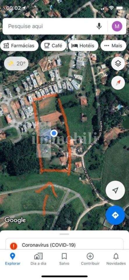 Terreno para Venda - Jardim Algarve