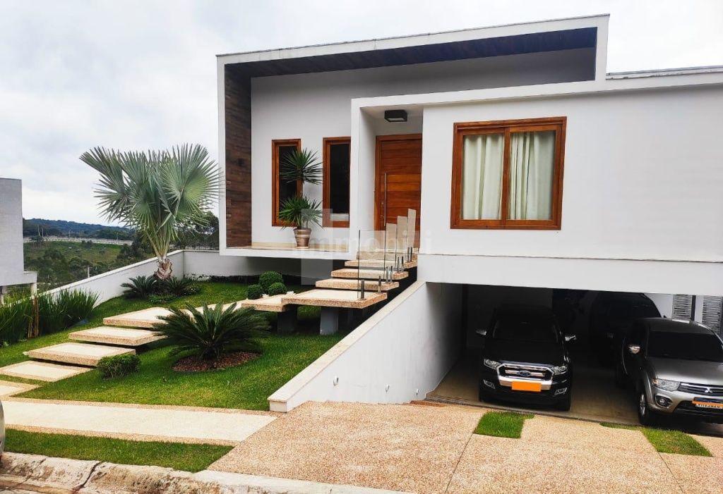 Casa em Condomínio para Venda - ESMERALDA PARK