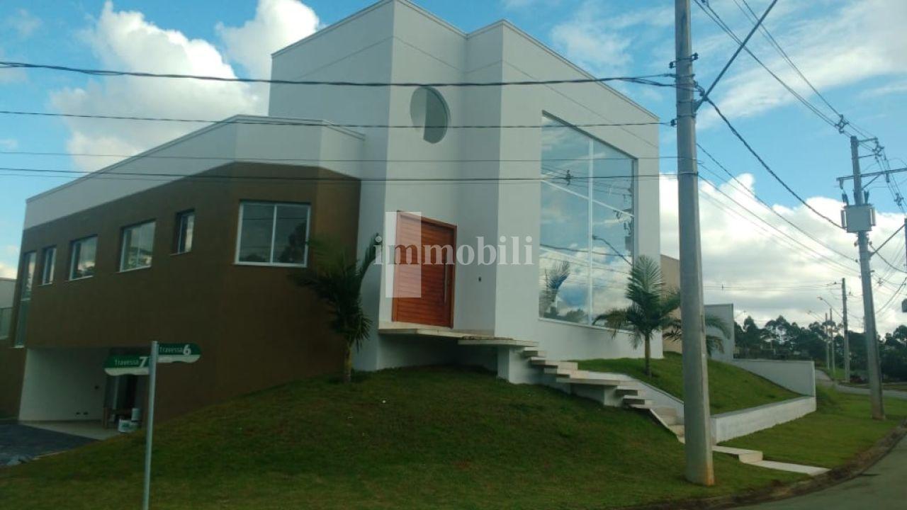 Casa em Condomínio para Venda - PORTAL DO SANTA PAULA