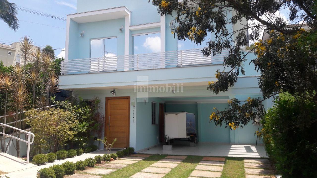 Casa em Condomínio para Venda - PALM HILLS