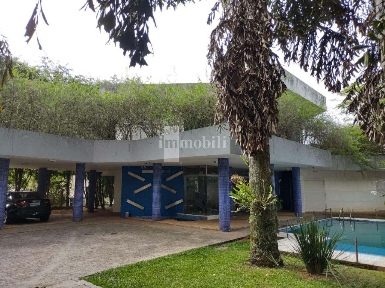 Casa em Condomínio para Venda - CHÁCARA SANTA LÚCIA