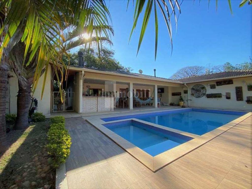 Casa Térrea para Venda - CHÁCARA VALE DO RIO COTIA