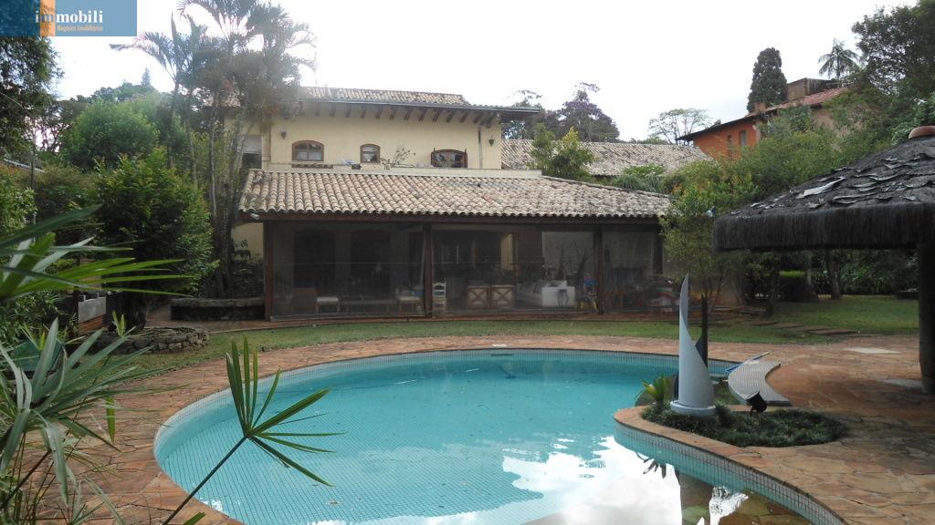 Casa Térrea para Venda - VILA SANTO ANTÔNIO