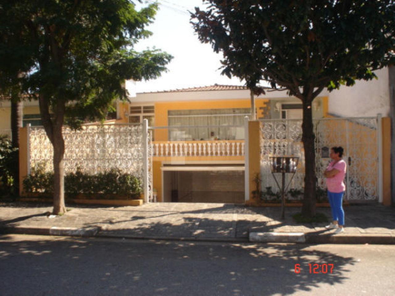 Casa para Venda - JARDIM TABOÃO