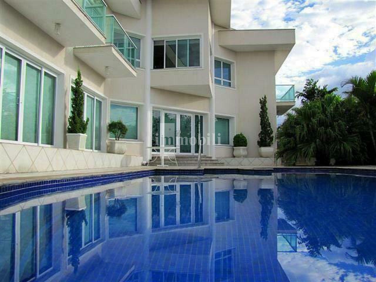 Casa em Condomínio para Venda - PARQUE DAS ARTES