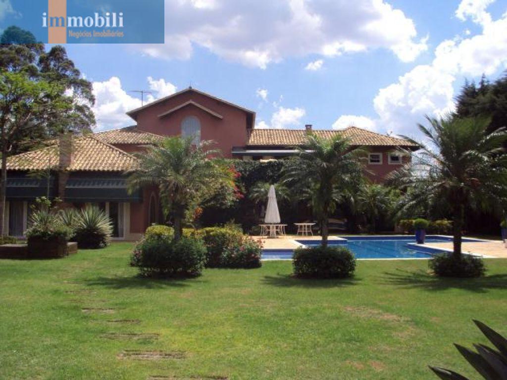 Condomínio para Venda - Jardim Mediterraneo