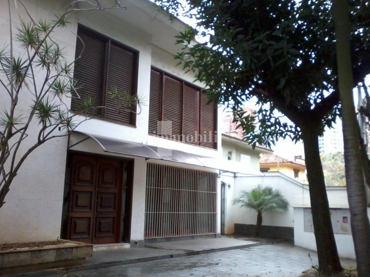 Casa Assobradada para Venda - PACAEMBU