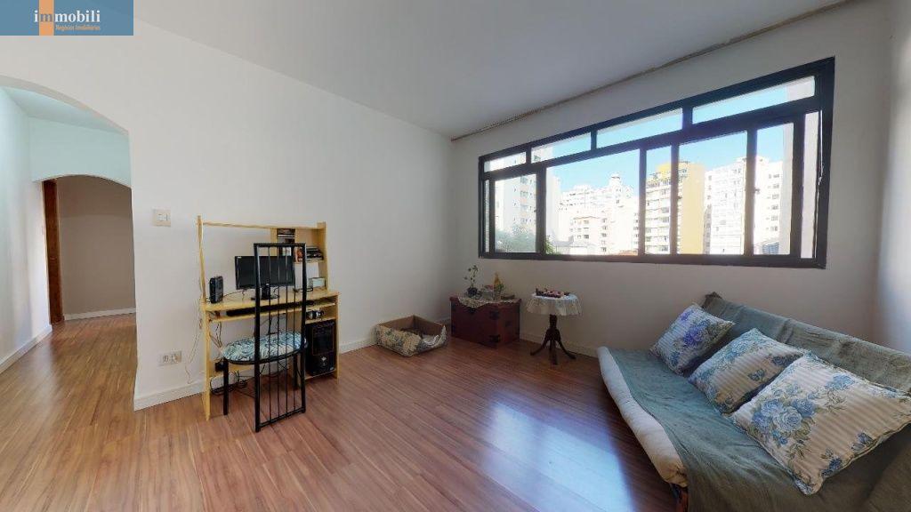 Apartamento para Venda - HIGIENOPOLIS