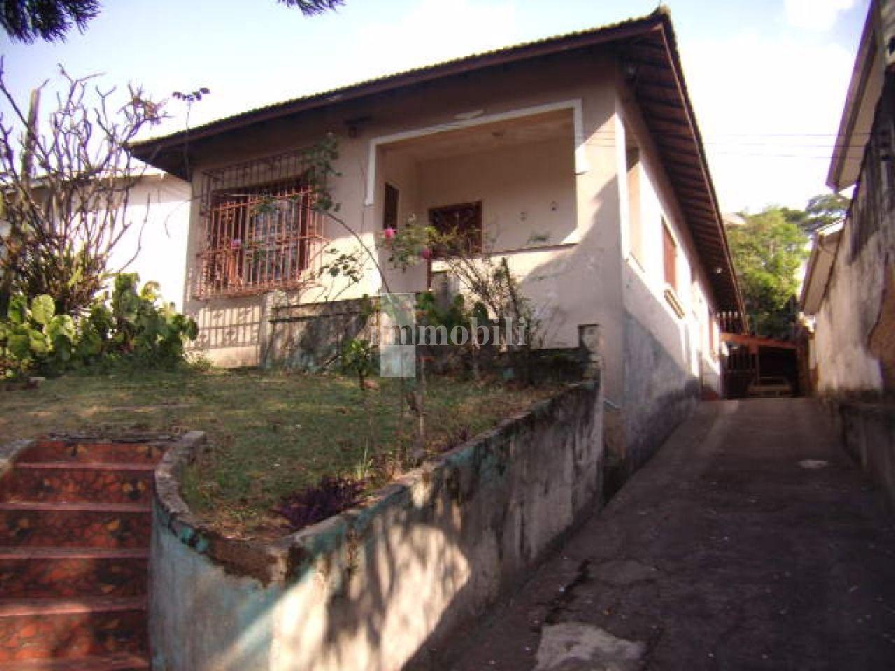 Casa Térrea para Venda - LAPA