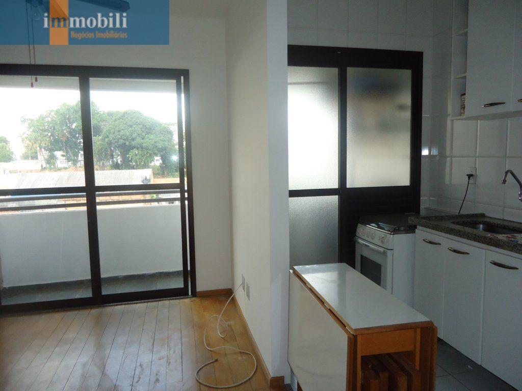Apartamento para Locação - POMPEIA