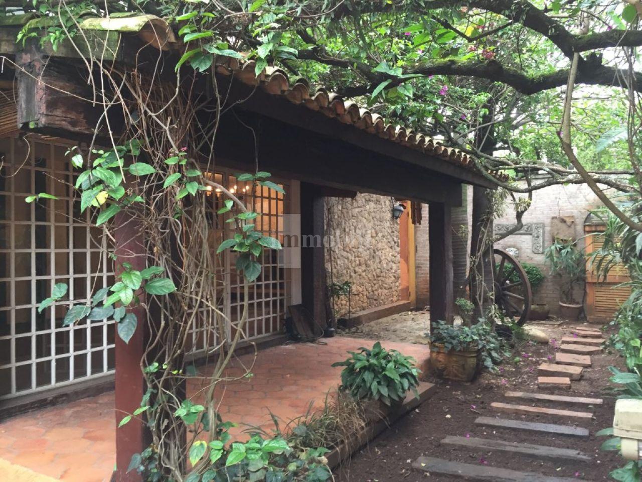 Casa Assobradada para Locação - SUMARÉ