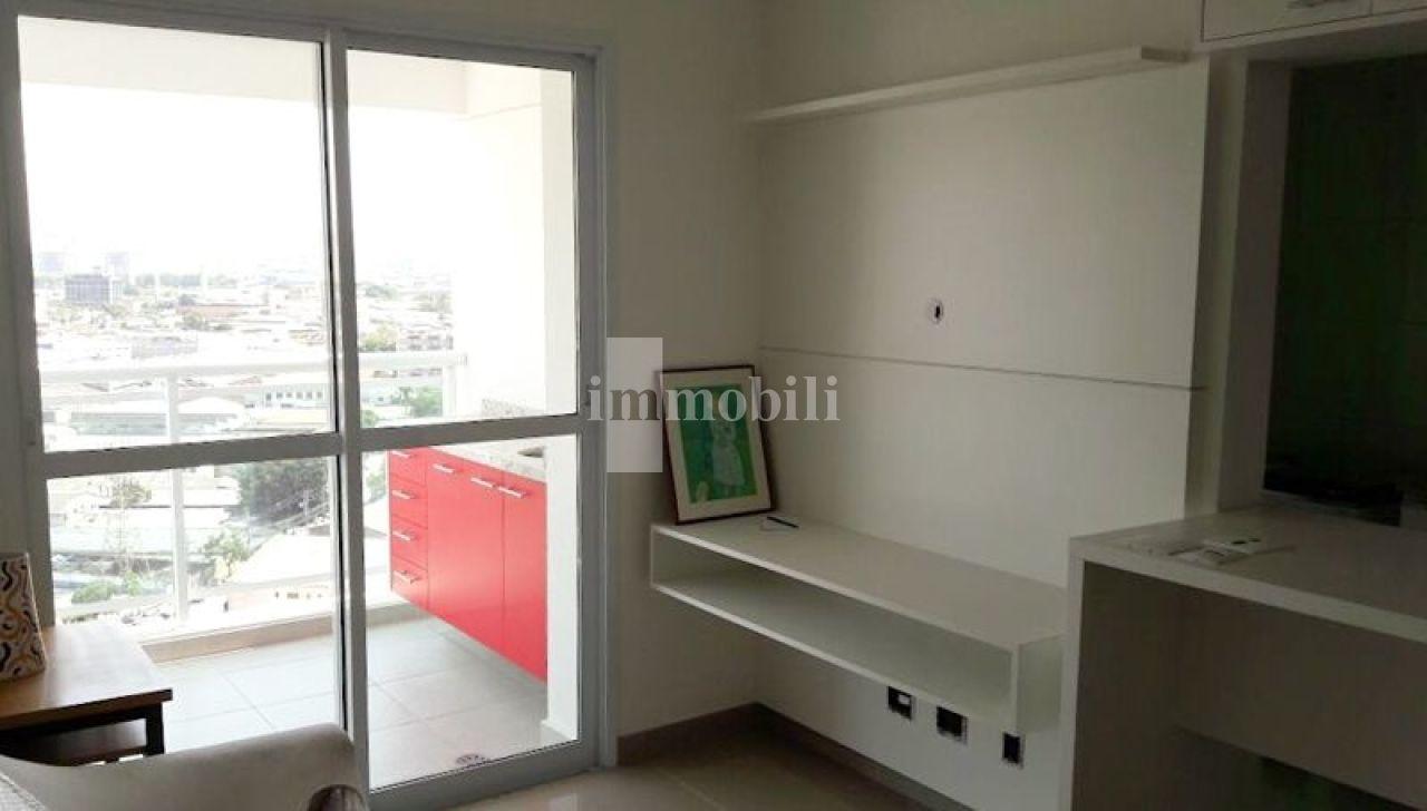 Apartamento para Locação - VÁRZEA DA BARRA FUNDA