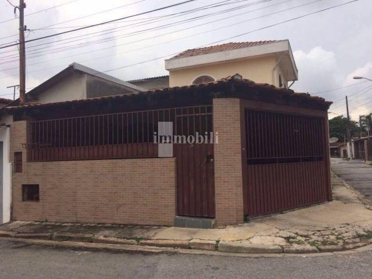 Casa para Venda - VILA ANALIA