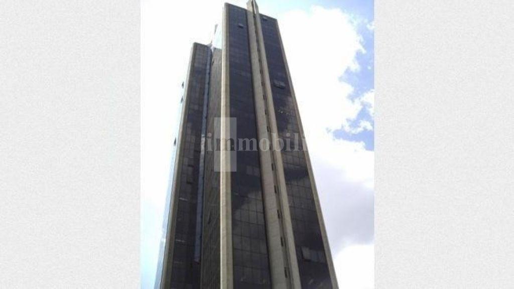 Conj. Comercial para Locação - ITAIM BIBI