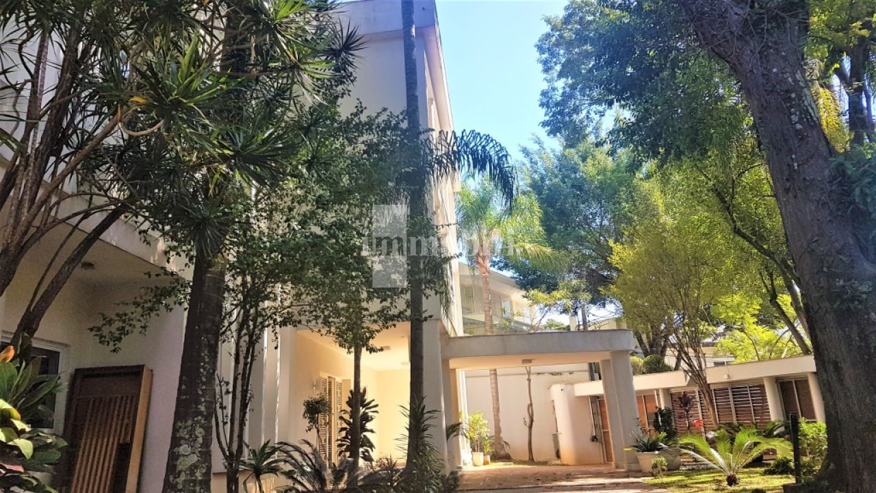 Casa de Vila para Venda - PACAEMBU