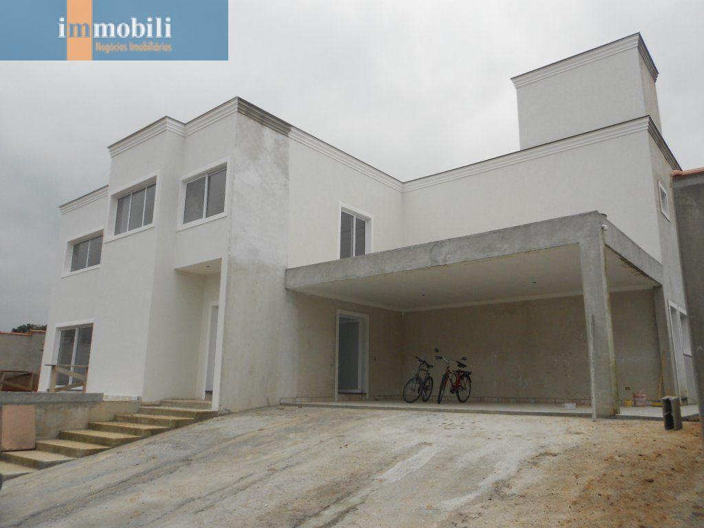 Casa em Condomínio para Venda -