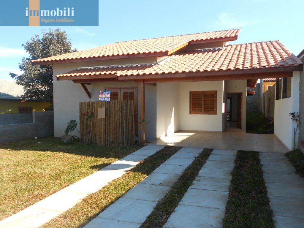 Casa Em Condomínio para Venda - Haras Mjm