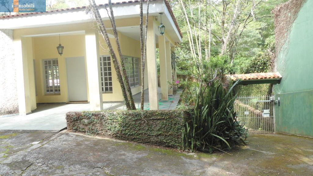 Casa para Venda - JARDIM SANTA PAULA