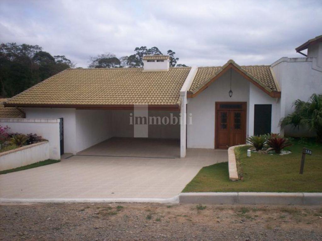 Casa Em Condomínio para Venda - Itapark