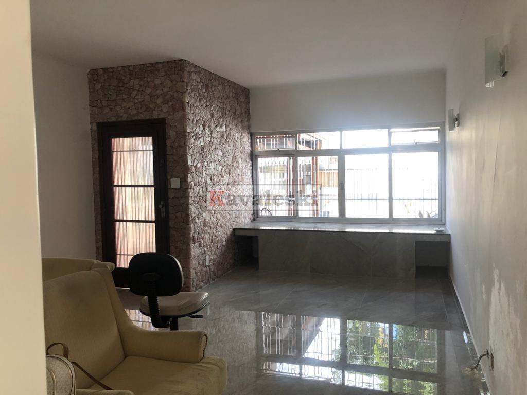 Casa Térrea para Locação - IPIRANGA