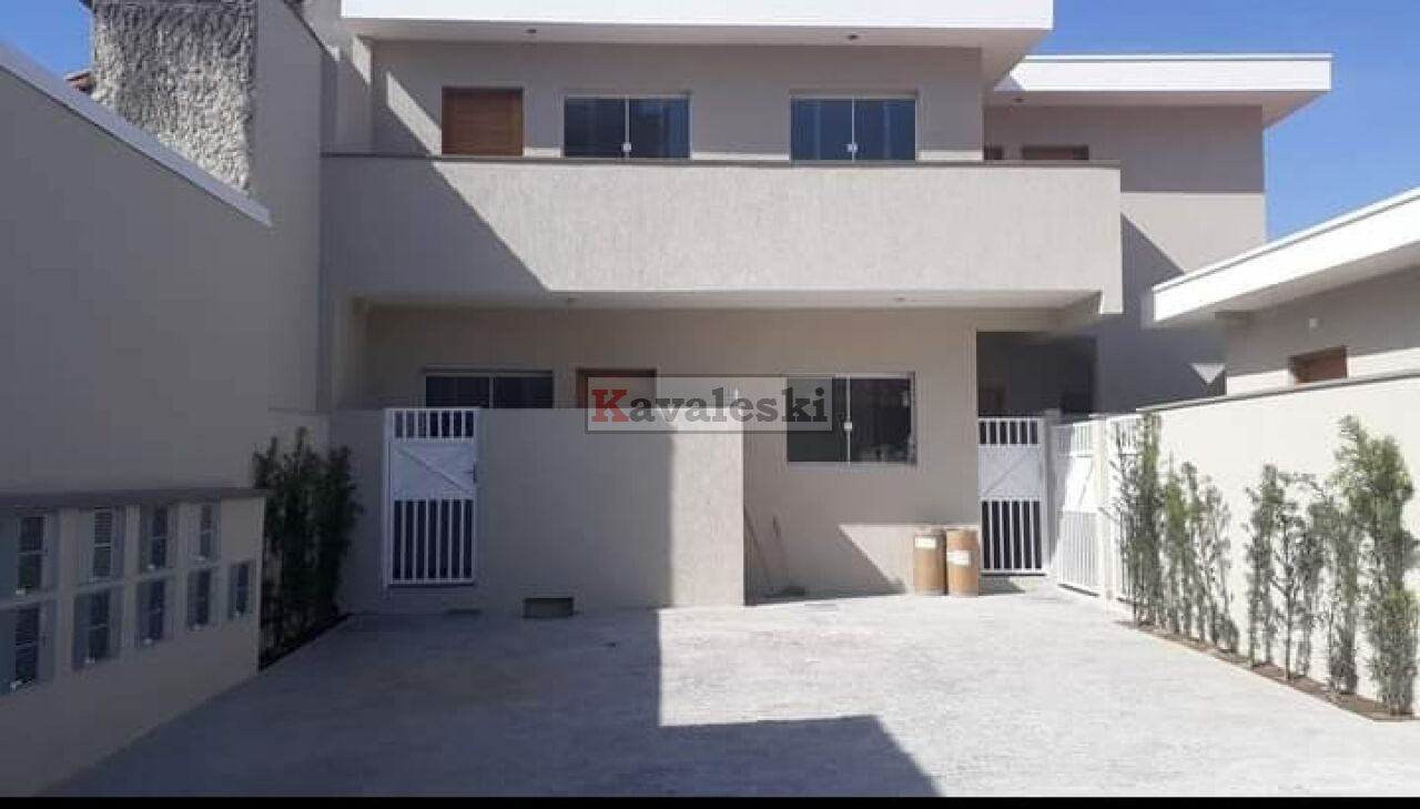 Casa Térrea para Venda - BOSQUE DA SAÚDE