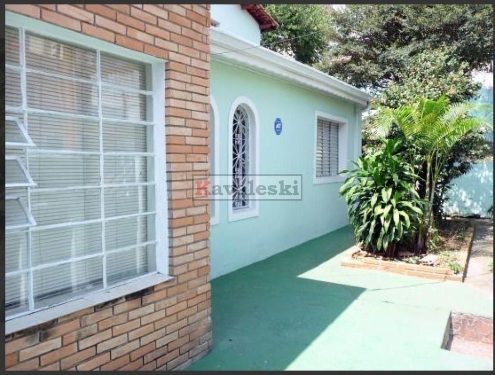 Casa Térrea para Venda - VILA FIRMINIANO PINTO