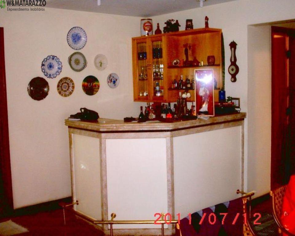 Apartamento Vila Olímpia - Referência WL1517