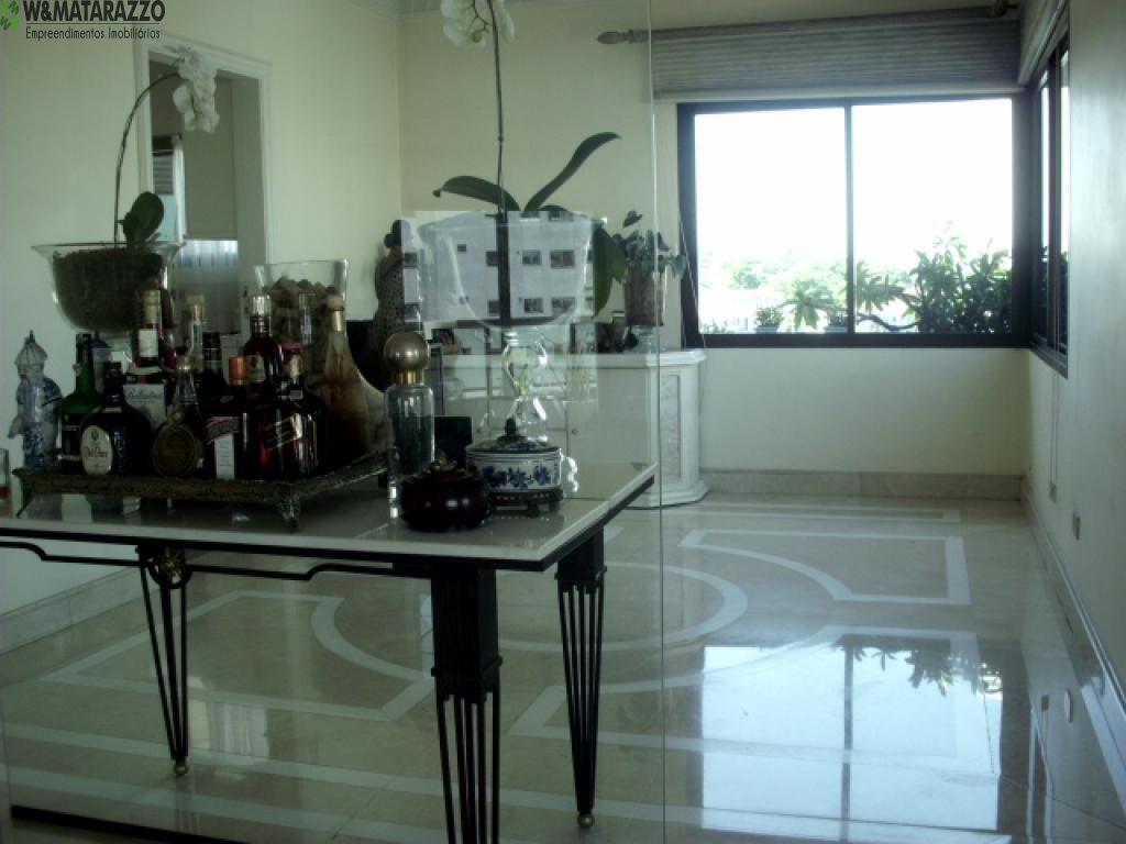 Apartamento Moema - Referência WL2580