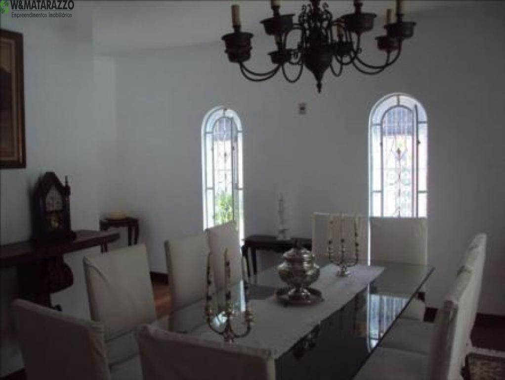 Casa Campo Belo - Referência WL2639