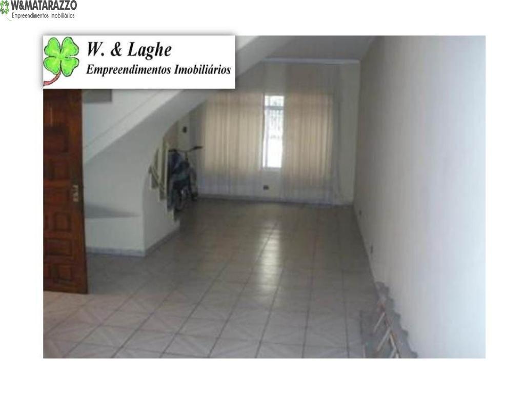 Casa Campo Belo - Referência WL2653