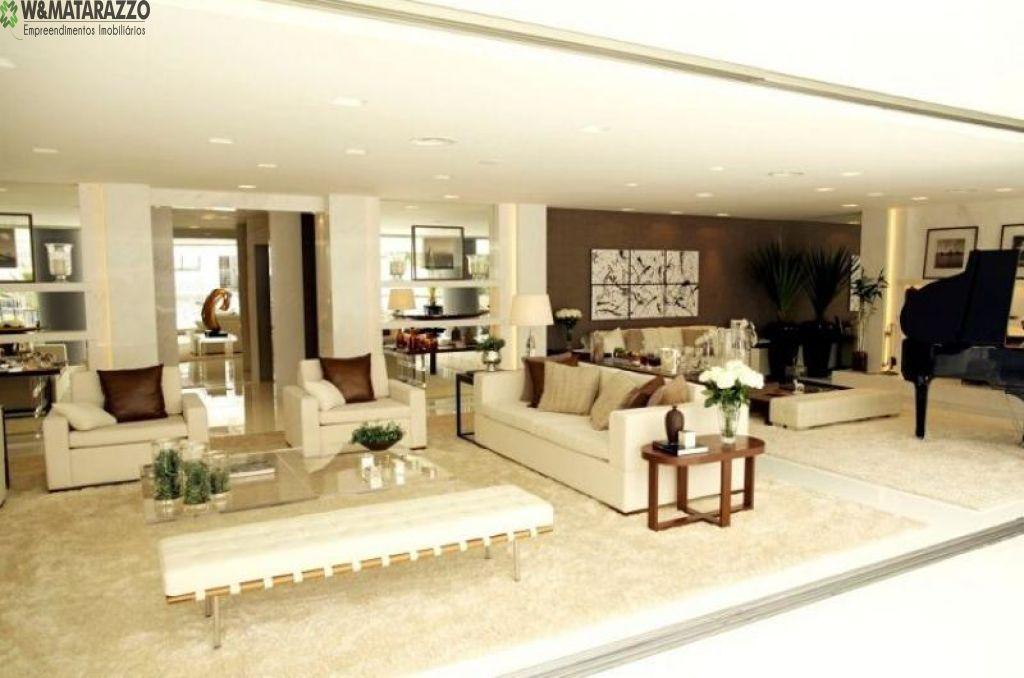 Apartamento venda Campo Belo - Referência WL2918