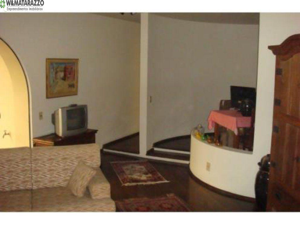 Apartamento Moema - Referência WL3004
