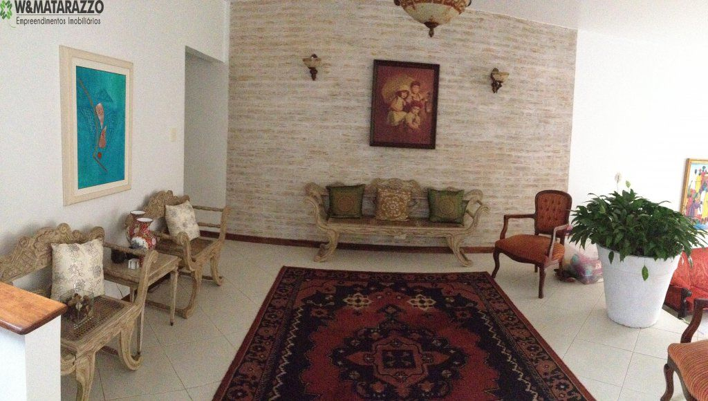 Casa Campo Belo - Referência WL3011