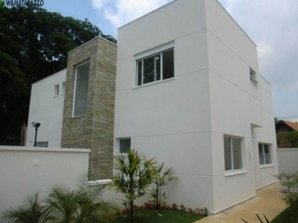 Casa de Condomínio Jardim Cordeiro 4 dormitorios 7 banheiros 4 vagas na garagem