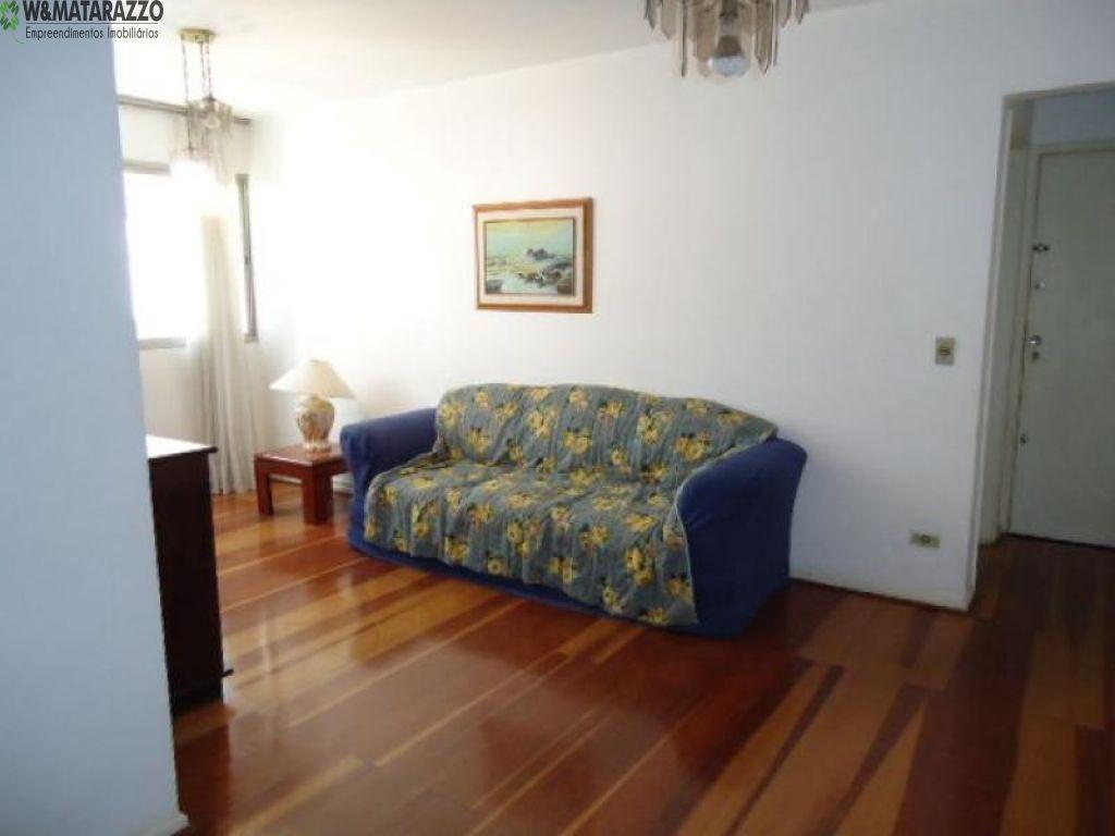 Apartamento Brooklin Paulista - Referência WL3239