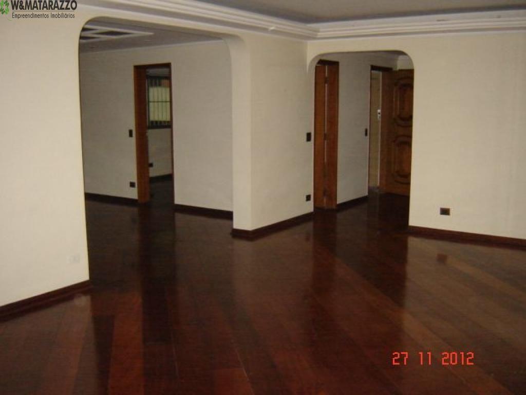 Apartamento Campo Belo - Referência WL3367