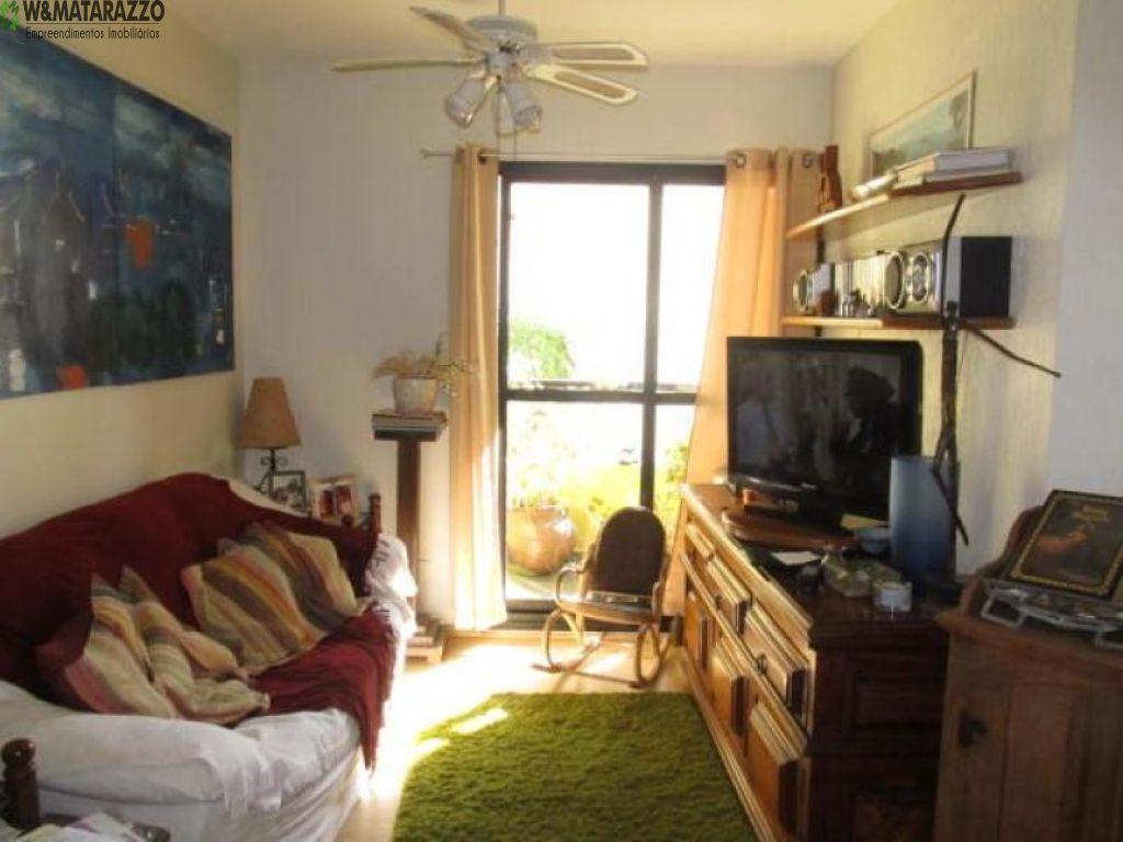 Apartamento Vila Olímpia - Referência WL3600