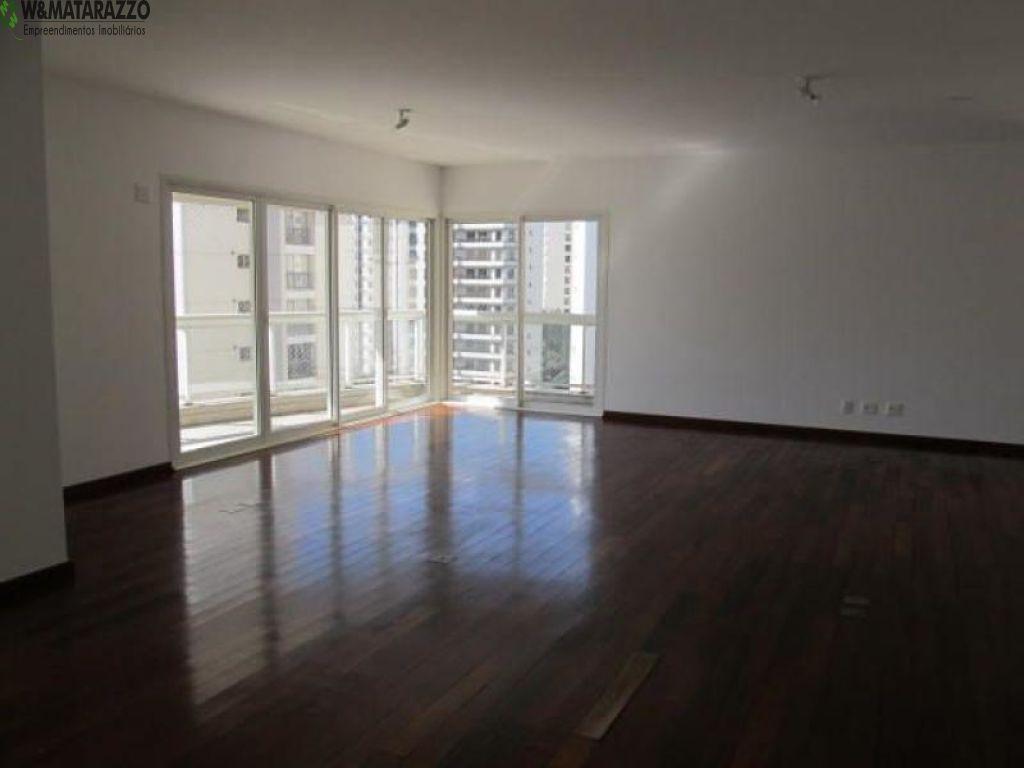 Apartamento Vila Nova Conceição - Referência WL3621
