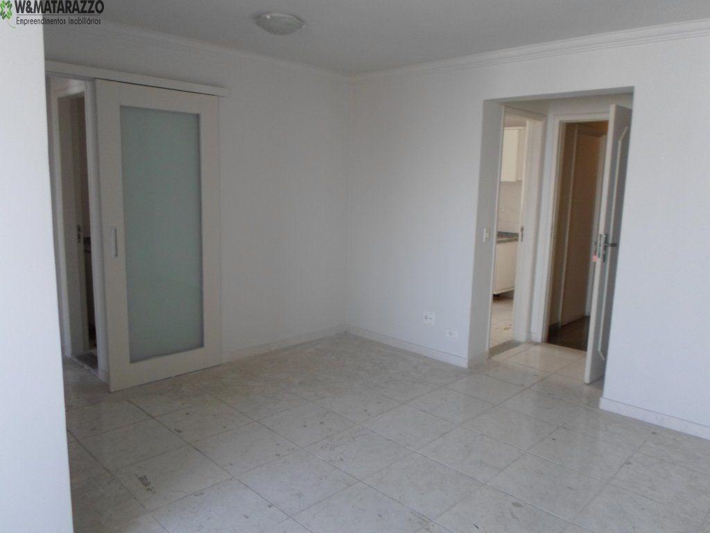 Apartamento Moema - Referência WL3942